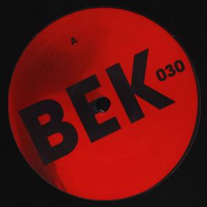 Gary Beck - Pneuma EP