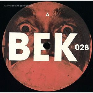 Gary Beck - Stupid Advert EP