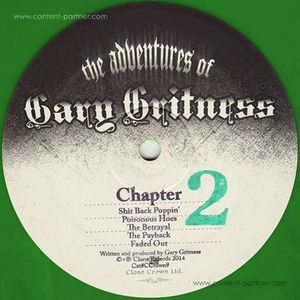Gary Gritness - The Adventures of Gary Gritness - Chp. 2