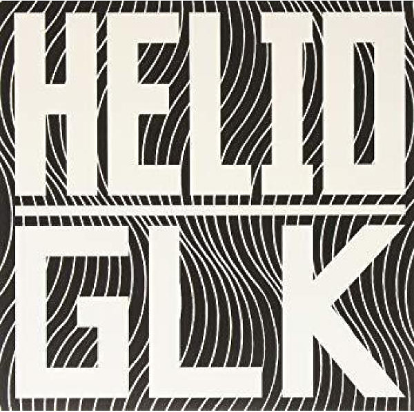 Gaslamp Killer - Helio x GLK (Repress)