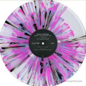 Gavin Russom - Body Minimalism EP