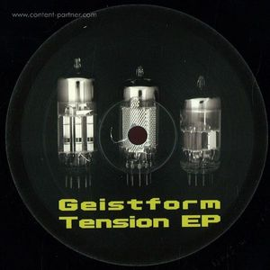 Geistform - Tension