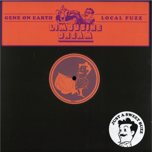 Gene On Earth - Local Fuzz