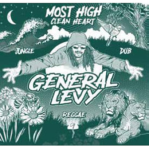 General Levy - Most High (Clean Heart)