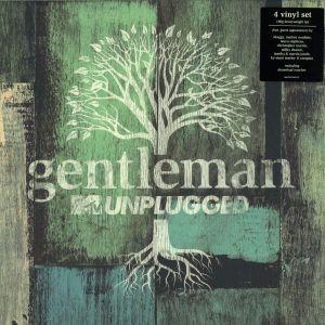 Gentleman - MTV Unplugged (4LP)