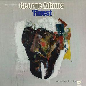 George Adams - Finest