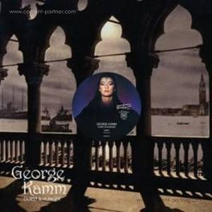 George Kamm - Durst & Hunger