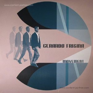 Gerardo Frisina - Movement (2LP)