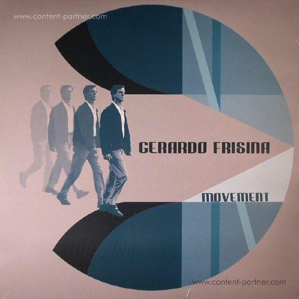 Gerardo Frisina - Movement (2LP)