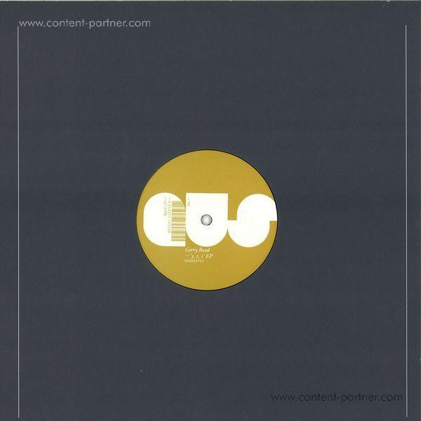 Gerry Read - 3,2,1 (Nathan Fake Remix)
