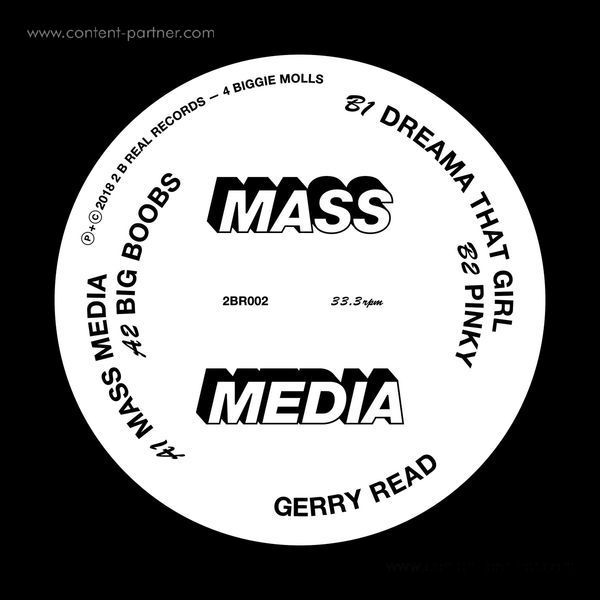 Gerry Read - Mass Media