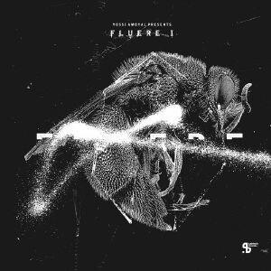 "Ges / Mathew Jonson / Brawther / Benjamin Brunn - Yossi Amoyal presents Fluere I (12"")"