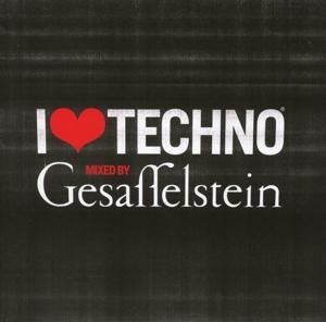 Gesaffelstein - I Love Techno 2013