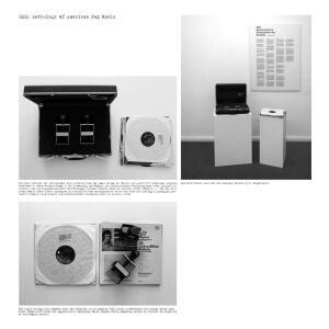 Gesellschaft Zur Emanzipation Des Samples - Anthology of American Pop Music