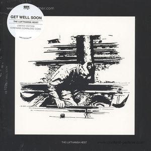 Get Well Soon - The Lufthansa Heist (Ltd. Vinyl EP)