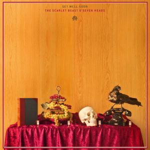 Get Well Soon - The Scarlet Beast O'Seven Heads (Ltd.Edt