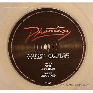 Ghost Culture - Arms