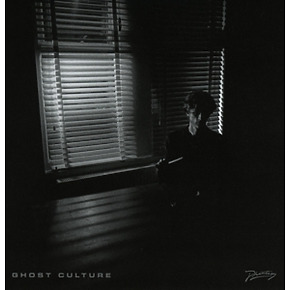Ghost Culture - Debut Self-Titled Ep