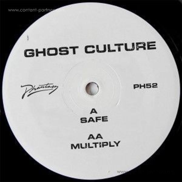 Ghost Culture - Safe / Multiply