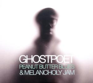 Ghostpoet - Peanut Butter Blues & Melancholy Jam