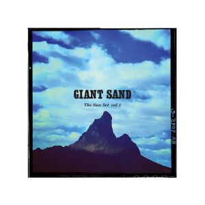 Giant Sand - The Sun Set Vol. 1 (8LP Box)