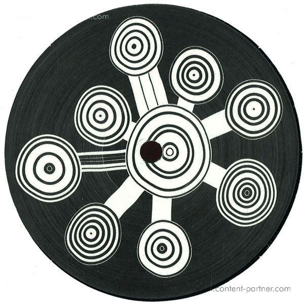 Giash - Mosaic Floors EP (Vinyl Only)