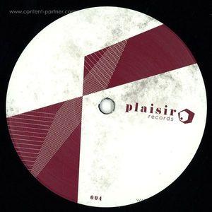 Giash - Perfect Blue EP (Vinyl Only)