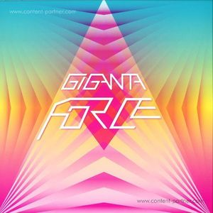 Giganta - Force Ep