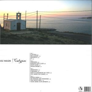 Gigi Masin - Calypso (Back)