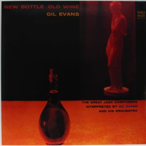 Gil Evans - New Bottle Old Wine (Tone Poet Vinyl)