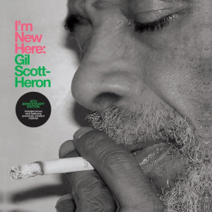 Gil Scott-Heron - I'm New Here (10th Anniv. Expanded Edition 2LP)