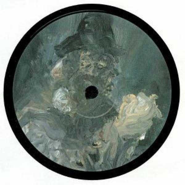 Gil.Barte / Lostsoundbytes - Split EP