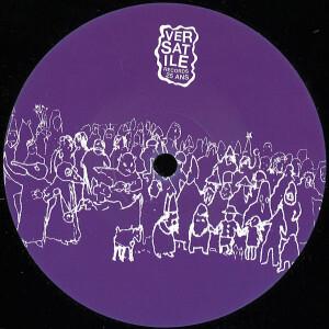 Gilb'R - On Danse Comme Des Fous - Remixes EP