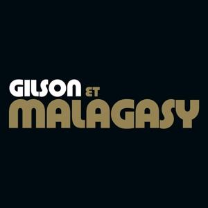 Gilson,Jef Et Malagasy - Jef Gilson Et Malagasy