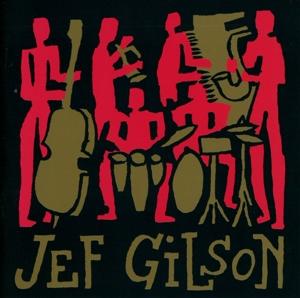 Gilson,Jef - Archives