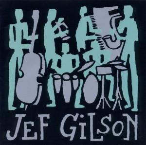 Gilson,Jef - Jef Gilson