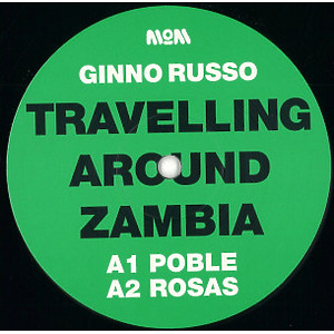 Ginno Russo - Travelling Around Zambia