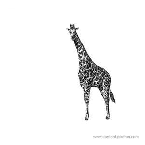 Giraffe - Juni