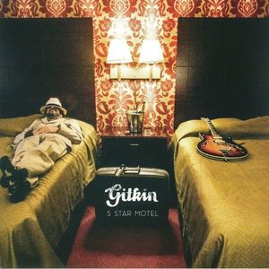 Gitkin - 5 Star Motel (LP)