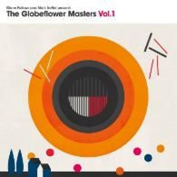 Glenn Fallows & Mark Treffel - Globeflowers Masters Vol. 1 (LP)