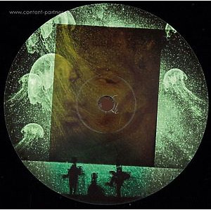 Glenn Underground - Contact (Nova)