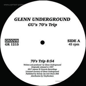 Glenn Underground - G.u.'s 70's Trip