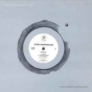 Glenn Underground - Smoke Ep 12