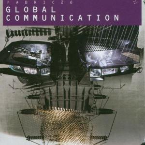 Global Communication - Fabric 26