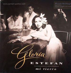 Gloria Estefan - Mi Tiera