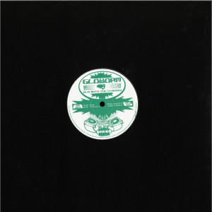 Gloworrm - Glo With The Floooo (Back)