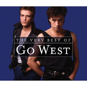 Go West - Very Best Of Go West