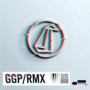 GoGo Penguin - GGP / RMX (2LP)