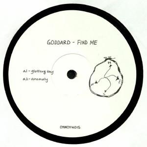 Goddard - Find Me