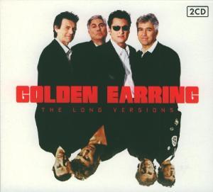 Golden Earring - The Long Versions